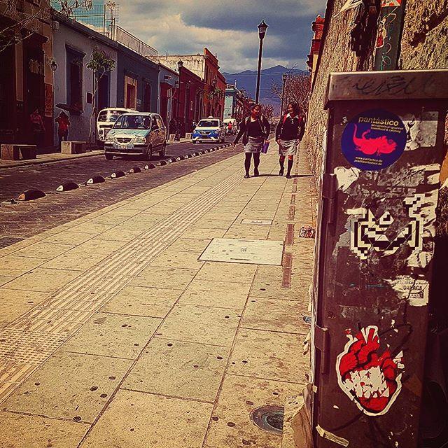 Pantastico Latinamerican taste in Mexico Sticker und Logo Fotografie