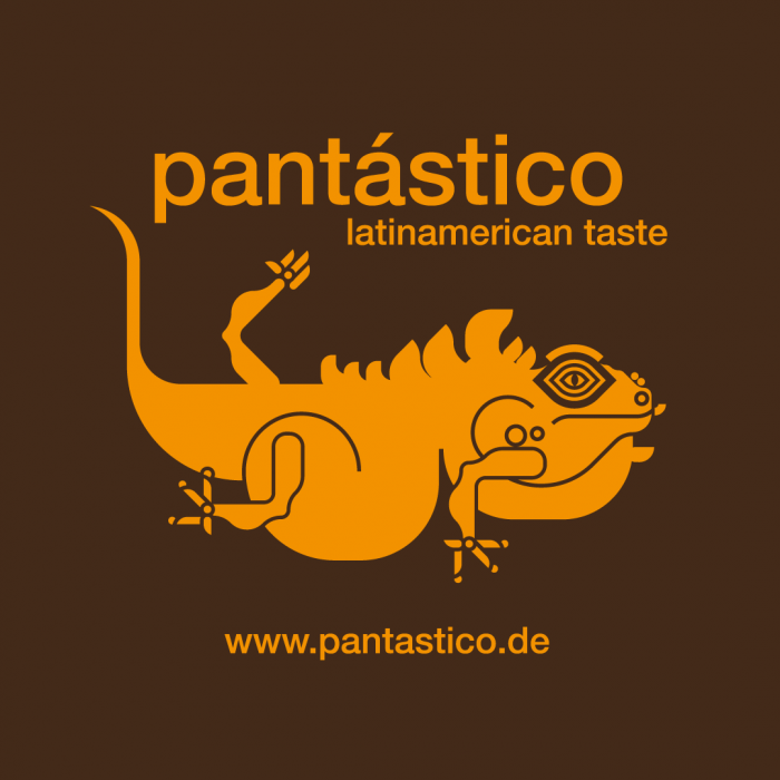Pantastico Logo Farid Rivas Michel